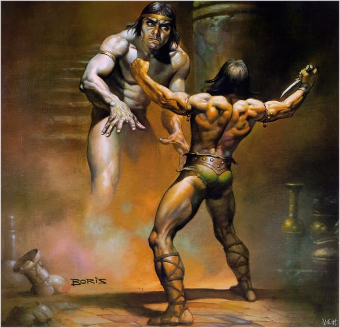 BorisVallejo-Conan